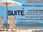 Celebrando llegada verano SUITEMADRID