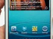 Samsung Galaxy SIII, Super Android llego!!!