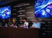 [Cine]-The Amazing Spiderman:Rueda prensa