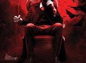 Abraham Lincoln: Cazador vampiros nuevo poster mexicano