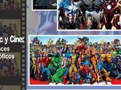 """Descifrando superhéroes"" Diálogo Literario"