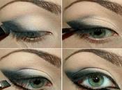 Consigue look perfecto sombra ojos alados