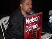 Nelson Daniel, hombre hizo Miguel Grau cyborg