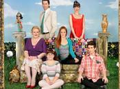 Televisión mute; 'Aída' comedia como base triunfo