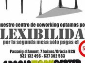 Precios especiales Gracia Work Center