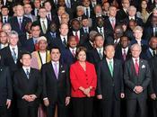 Cumbre Río+20 concluye soluciones corto plazo