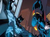 Mie.27, 7:00pm Presentación cómic SUPERMAN BATMAN: ENEMIGOS PÚBLICOS