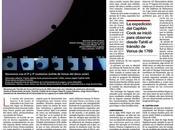 Zoco Astronomía: Tránsito Venus