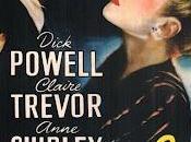 Murder, Sweet: primera aparición cinematográfica Philip Marlowe.
