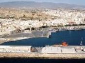 Almería, puerto Mediterráneo
