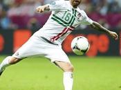 Eurocopa 2012: Portugal España. Raul Meireles, triunfador sorpresa