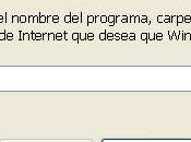 Lista comandos Windows