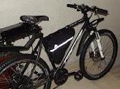 Grandes modificaciones Ebike
