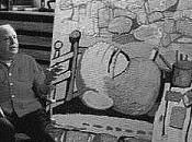 """Entrevista Philip Guston: """"Muchos artistas abstractos solo pintores figurativos"""""""