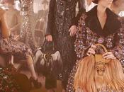 Louis Vuitton sube tren Steven Meisel