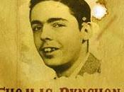 Javier Avilés sobre Vicio propio, Pynchon