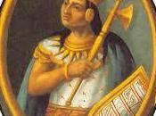 conquista Perú.