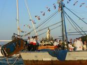 Fiestas Virgen Carmen 2012 Provincia Alicante