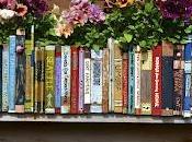 Libros... flores