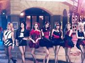 Girls' Generation: Paparazzi