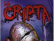 Cripta, cómic rinde tributo Clásicos Terror