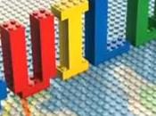 Construì Lego Google Chrome