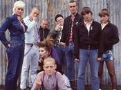 "Cine Pediatría (129). ""This England"" resurgir skinheads"