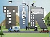 cinco pilares Tercera Revolución Industrial