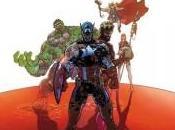 Maberry enfrenta Vengadores contra todo Universo Marvel