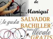 Salvador Bachiller Corazón Maniqui