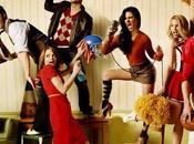 Primeros detalles sobre próxima temporada 'Glee'