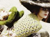 ¿Susto muerte?: Marc Jacobs campana 2012/2013