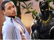 Tres candidatos para posible película Pantera Negra