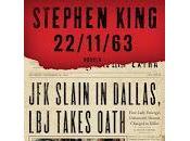 22/11/63 Stephen King