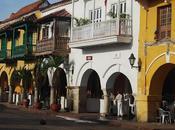 paseo matutino Cartagena Indias
