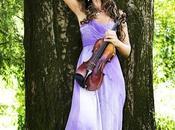 Elena Mikhailova violín