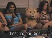 TED, trailer subtitulado