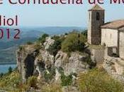 Jornada Literària Cornudella Montsant