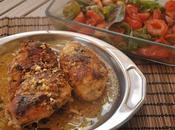 Pollo Chipriota Jamie Oliver
