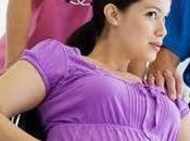 miedo parto aumenta tiempo trabajo mismo