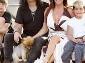 Slash familia posan Ibiza