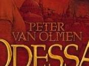 Reseña literaria Odessa mundo secreto libros (primera parte saga), Peter Olmen