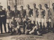 Juegos Olímpicos 1924: Países Bálticos