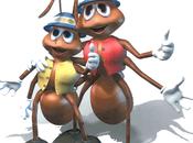 hormigas asisten primer clases Centro Nacional Artes Conaculta