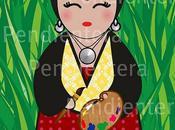 Aniversario Frida Kahlo