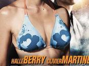 'Dark Tide'- Halle Berry nadando entre tibur….nadando mediocridad-