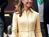 look Kate Middleton Edimburgo