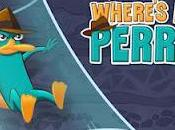 Where's Perry disponible para Android