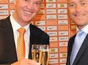 Louis Gaal nuevo seleccionador Holanda