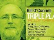 Bill O'Connell-Triple Play Plus Three